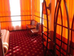 Отель Сочи-Ривьера - фото 10