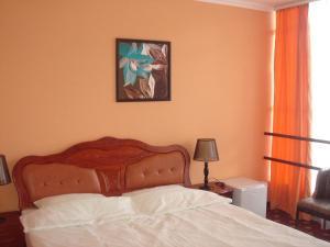 Отель Сочи-Ривьера - фото 14