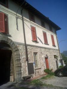 Antica Casa Fenaroli - Apartment - Iseo