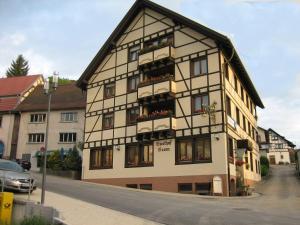 Gasthof-Hotel Krone