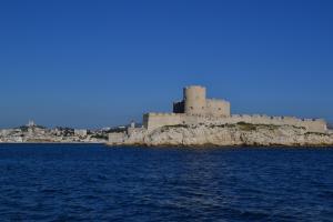 Le Gabian, Apartmány  Marseille - big - 15