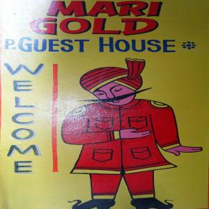Marigold P. Guest House