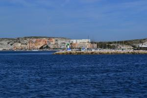 Le Gabian, Apartmány  Marseille - big - 28