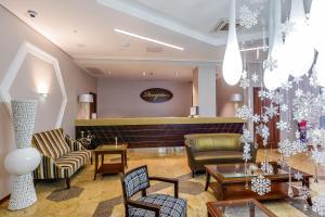 Отель Райкин Плаза - фото 15