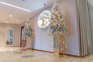 Отель Райкин Плаза - фото 10