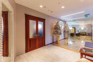 Отель Райкин Плаза - фото 11