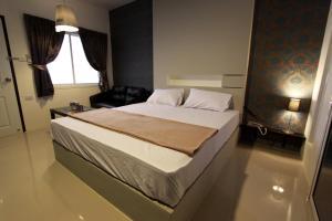 Bearing26 Hotel