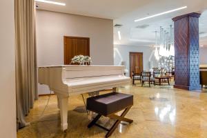 Отель Райкин Плаза - фото 14