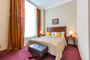 Отель Райкин Плаза - фото 22