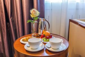 Отель Райкин Плаза - фото 27