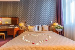 Отель Райкин Плаза - фото 26