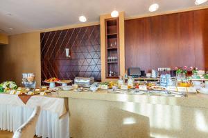 Отель Райкин Плаза - фото 17