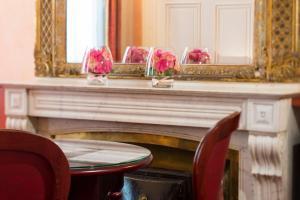 La Résidence, Hotely  Lyon - big - 4