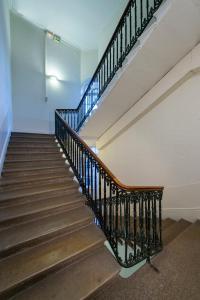 La Résidence, Hotely  Lyon - big - 42