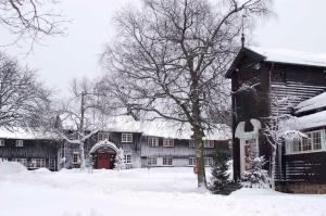 obrázek - Lysebu Hotel