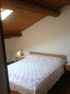 Casa Collini, Ferienwohnungen  Pinzolo - big - 14