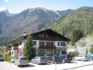 Casa Collini, Ferienwohnungen  Pinzolo - big - 5