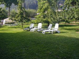 Casa Collini, Ferienwohnungen  Pinzolo - big - 90