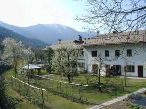 Casa Collini, Ferienwohnungen  Pinzolo - big - 89