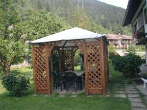 Casa Collini, Ferienwohnungen  Pinzolo - big - 91