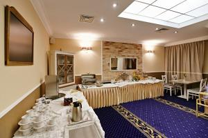 Hotel Grodzki Business & Spa, Hotels  Stargard - big - 49