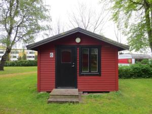 Charlottsborgs Stugor