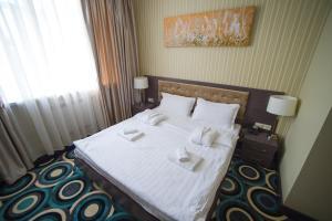 Отель Mildom - фото 19