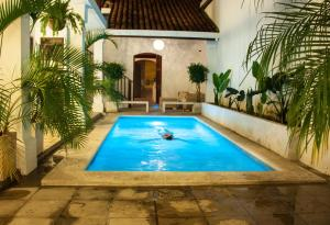 A Photo Of Hotel Azul Hotel Leon Nicaragua Pictures Of