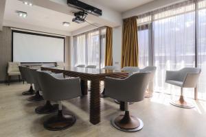 Villa Adriano, Hotely  Estosadok - big - 57