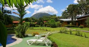 Ла Фортуна - Catarata Eco Lodge