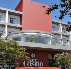 Hotel Casino San Eugenio del Cuareim