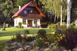 Hut - Chalet - Kaliště