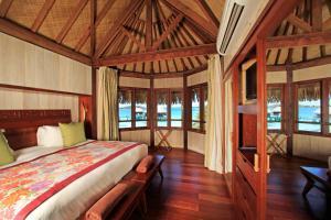 Sofitel Bora Bora Private Island, Hotely  Bora Bora - big - 36