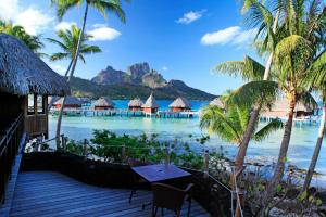 Sofitel Bora Bora Private Island, Hotely  Bora Bora - big - 63