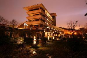 Regalia Resort & Spa (Qinhuai ..