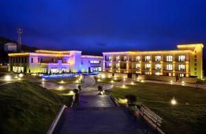 CC Regalia Resort Spa Hotel