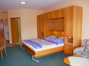 Gästeappartements Sonnenland, Apartmanok  Sankt Englmar - big - 4
