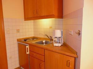 Gästeappartements Sonnenland, Apartmanok  Sankt Englmar - big - 3