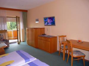Gästeappartements Sonnenland, Apartmanok  Sankt Englmar - big - 2