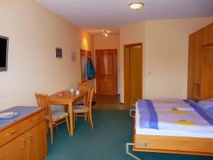 Gästeappartements Sonnenland, Apartmanok  Sankt Englmar - big - 8