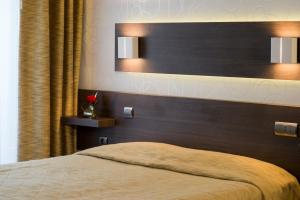 La Résidence, Hotely  Lyon - big - 3