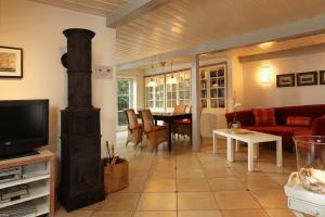 Haus Inseltraum - Wohnung Strandläufer