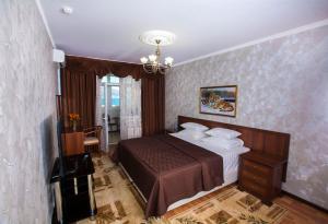 Отель Русь - фото 9