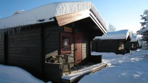 (Lillehammer Turistsenter Camping)