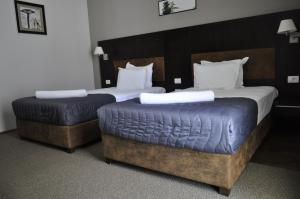 Hotel Dolce International, Hotels  Skopje - big - 21