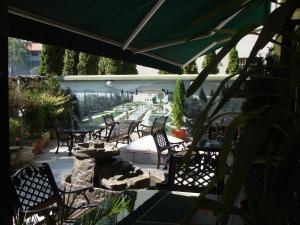 Hotel Belvedere - фото 26