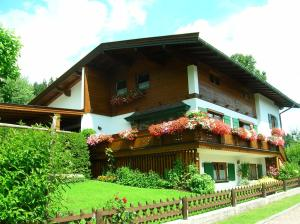 Apartment Bras - Fieberbrunn - PillerseeTal