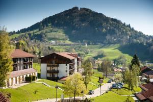 Mondi-Holiday Alpenblickhotel Oberstaufen - Hotel