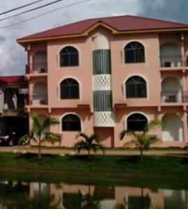 Bogoso Golden Hotel