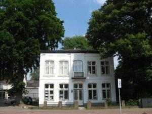Villa Johanna, Апартаменты  Хилверсум - big - 15